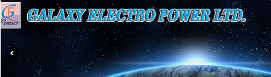 Galaxy Electro Power LTD