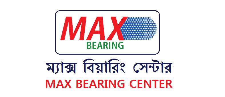 Max Bearing Center