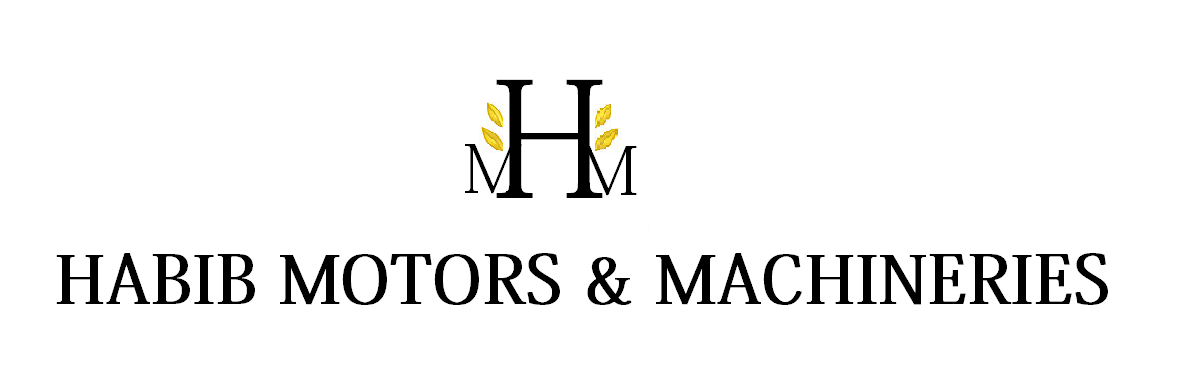 Habib Motors & Machineries