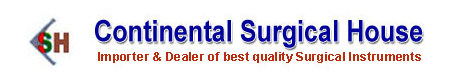 Continental Surgical House