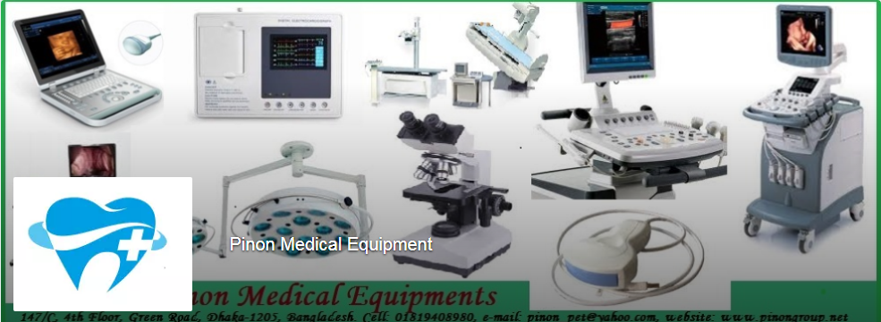 Pinon Medical Equipments