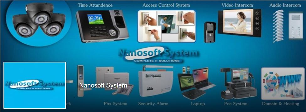 Nanosoft System