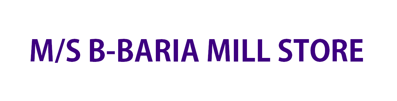 M/S B-BARIA MILL STORE