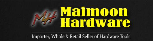 MAIMOON HARDWARE