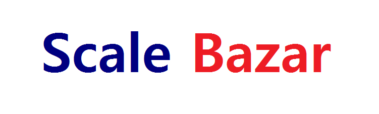 Scale Bazar