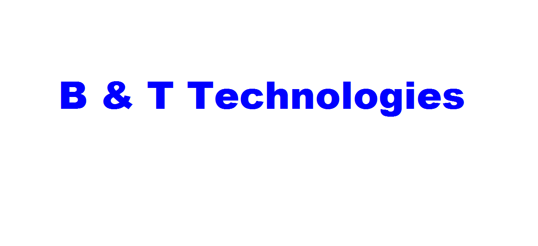 B & T Technologies