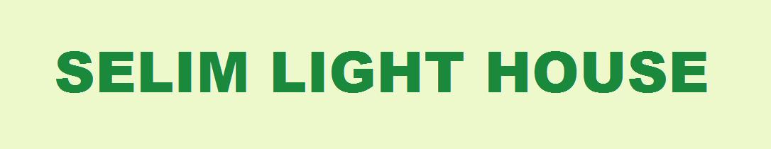 SELIM LIGHT HOUSE