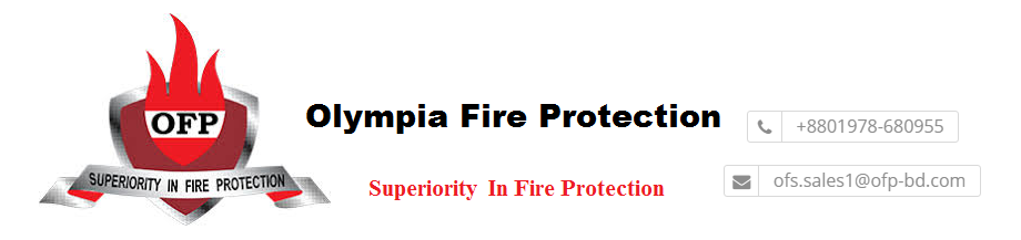 Olympia Fire Protection