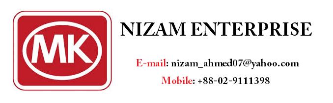 NIZAM ENTERPRISE