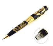 8GB Dragon Design Pen Drive