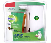 DETTOL No Touch Hand Wash