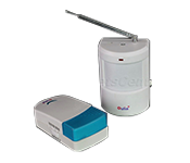 Wireless PIR Door Bell