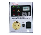 Refrigerator Safeguard protector