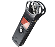 Portable recorder Zoom H1 V2