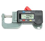 Thickness Gauge Micrometer