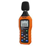 dB Meter Digital Sound Level Meter