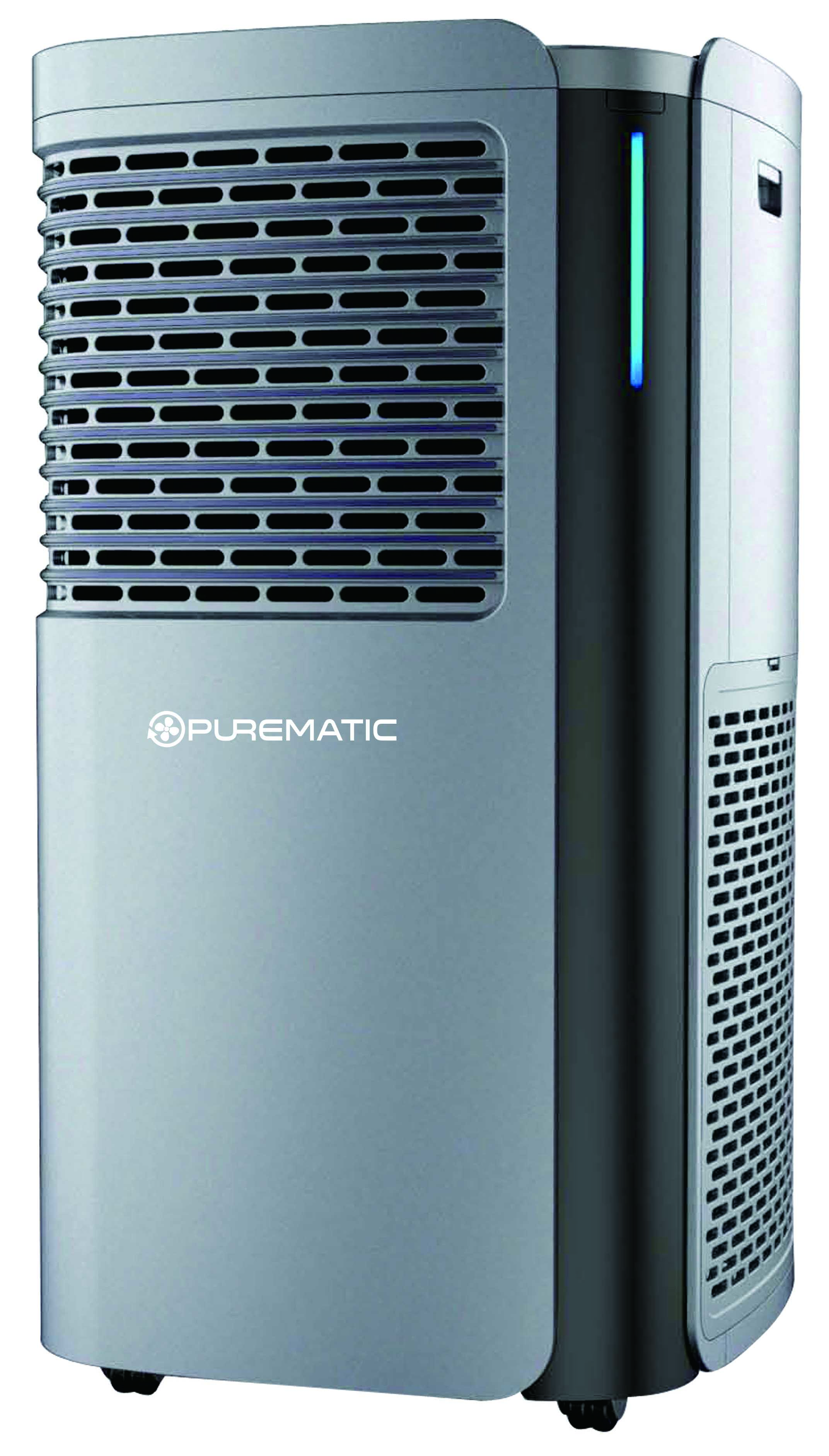 Purematic 100m2 Commercial Air Purifier
