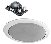 Ceiling Speaker TOA CP-93 with TOA CM-960
