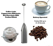 Coffee Frother / Foamer