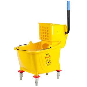 Chunnu Mop Bucket