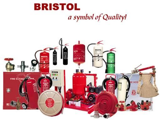BRISTOL Fire Engineering