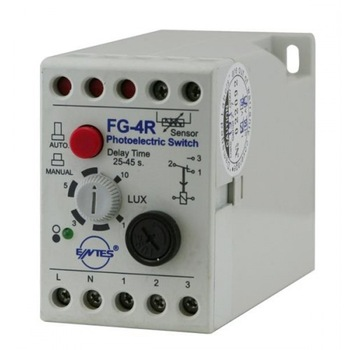 Photocell Relay