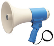Megaphone TOA ER-1015