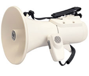 Megaphone TOA ER-2015