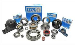 DPI Bearings RBH