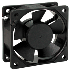 TN Cooling Fan
