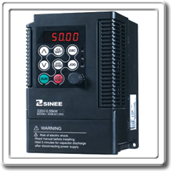TN Frequency Inverter