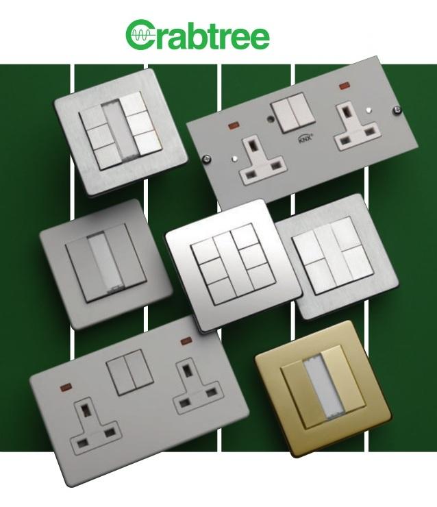 Crabtree Switch