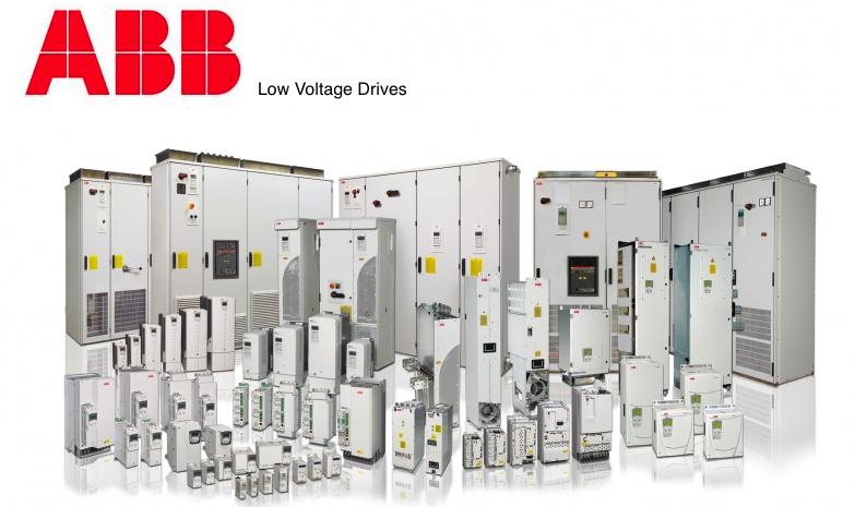 ABB Switch gears