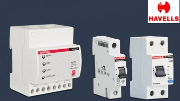 Havells Switch Gear