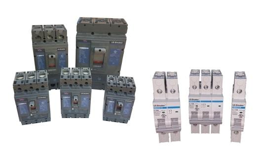 Circuit Breaker Telemecanique