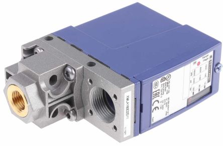 Hydraulic Fluid Pressure Sensor