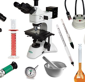 Scientific Equipments