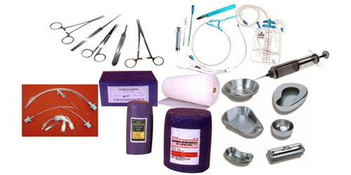 Surgicals Items