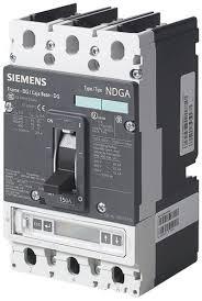 Siemens Electrical Breakers