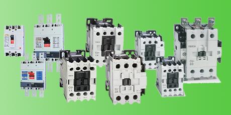 TAIAN-JAYA Electric Breakers