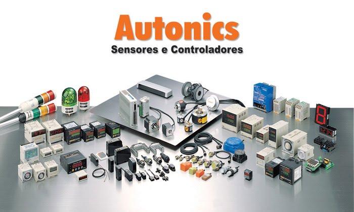 AUTONICS - Sensors & Controllers