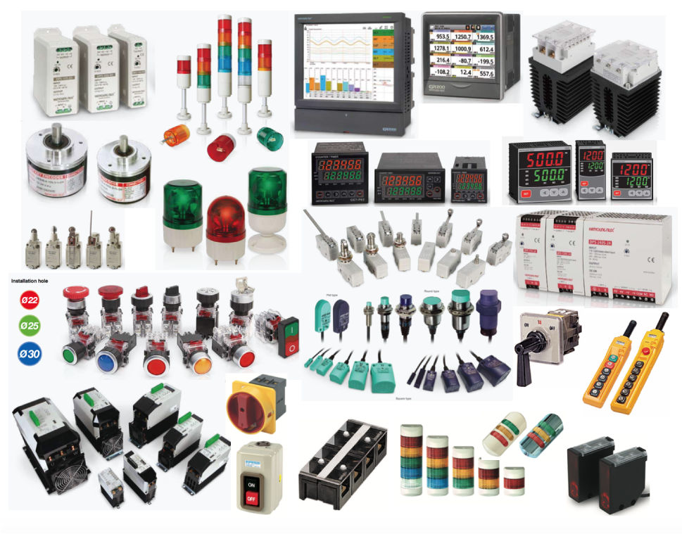 HANYOUNG Electric Products