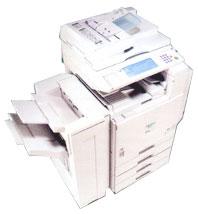 Color Digital Copier