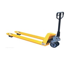 Hand Manual Forklift Trolley
