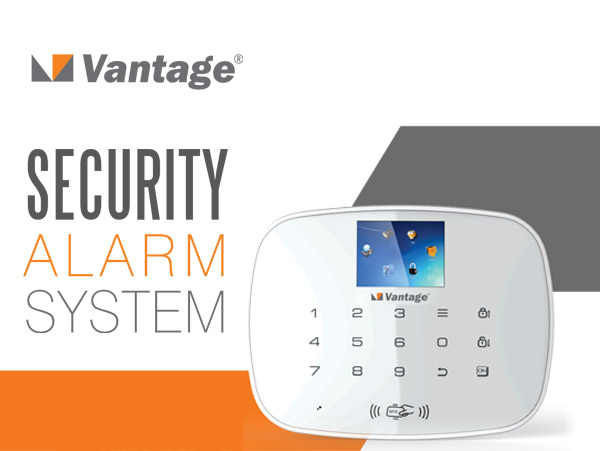 Vantage Security System