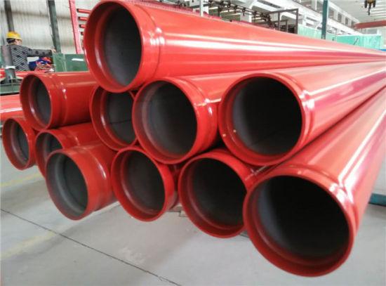UL FM Fire Fighting Steel Pipe