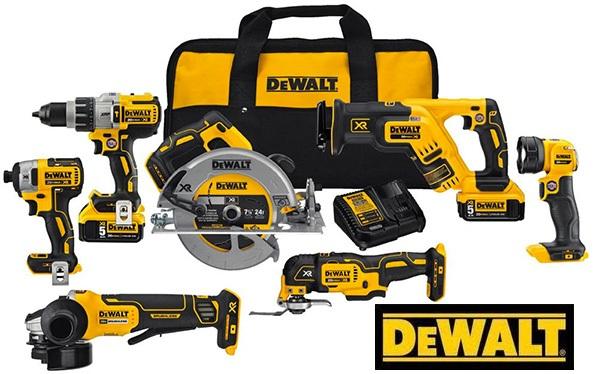 DEWALT Hardware Tools