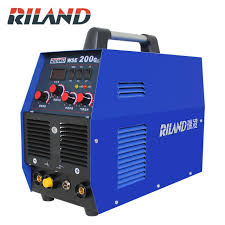 Welding Machine  RILAND