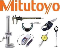 Mitutoyo precision Instruments