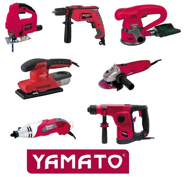 YAMATO Hardware Tools